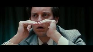 Nonton Pawn Sacrifice      Fischer Vs  Spassky  Game 1   1972 World Chess Championship  Film Subtitle Indonesia Streaming Movie Download