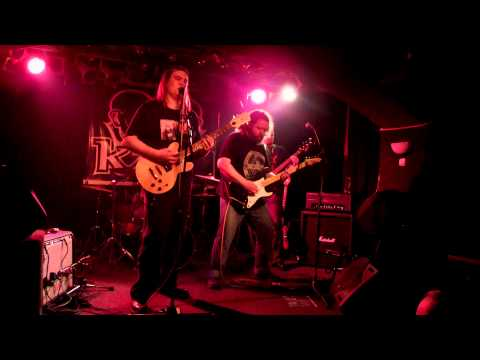 Video Hirošima (Live Rock Club Kain - 2.2.13)