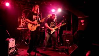 Video Hirošima (Live Rock Club Kain - 2.2.13)