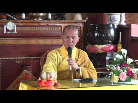 3 Cửa Ải Của Người Niệm Phật