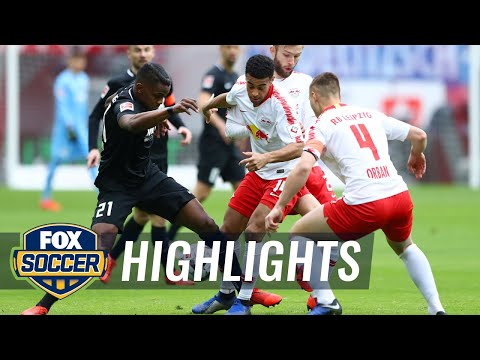 RB Leipzig vs. FC Augsburg | 2019 Bundesliga Highlights - Thời lượng: 2 phút, 14 giây.