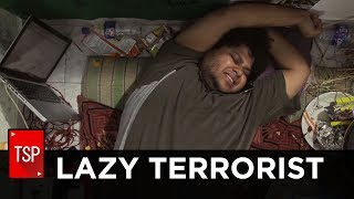 Video TSP || Lazy Terrorist MP3, 3GP, MP4, WEBM, AVI, FLV April 2018