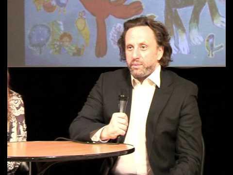Презентация книги и DVD-диска анимационного проекта «Круглый год»