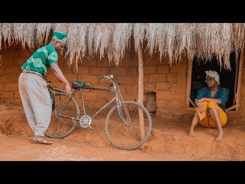 Queen Darleen X Harmonize - Mbali (Official Video)