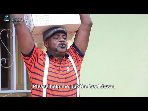 SAAMU ALAJO (IDAJO)Latest 2020 Yoruba Comedy Series EP12 Starring Odunlade Adekola|Victoria Kolawole