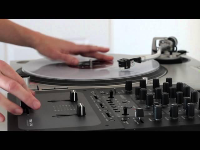 30 Days of Scratching Day 6 - Tokyo Black Star Remix Cuts