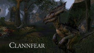 Clannfear Trailer