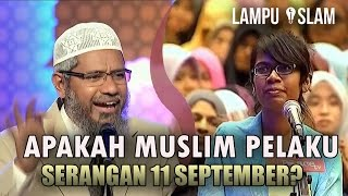 Video Apakah Muslim Pelaku Serangan 11 September? | Dr. Zakir Naik MP3, 3GP, MP4, WEBM, AVI, FLV Oktober 2018
