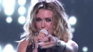 Rachel Platten - Stand By You (The X Factor AU) Video