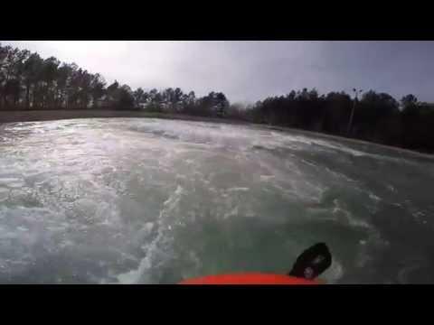 GoPro Playboating