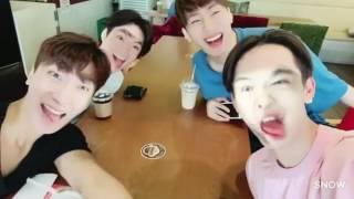 [170619] Daehyun IG Update 🤣