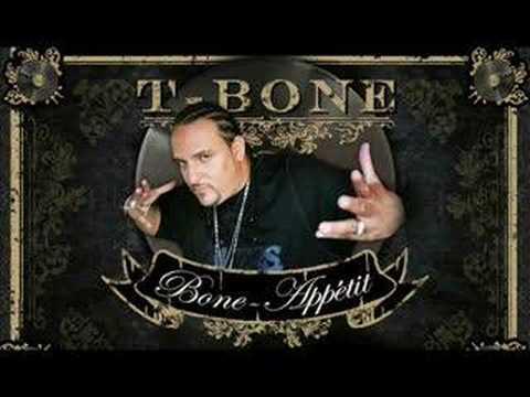 T-Bone feat. Lil' Zane & Montell Jordan - To Da River