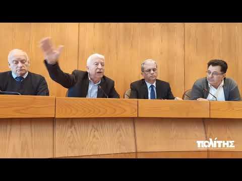 Video - ΒΙΝΤΕΟ- Η Περιφέρεια προσλαμβάνει 3 μάνατζερ τουρισμού για Χίο, Λέσβο και Σάμο