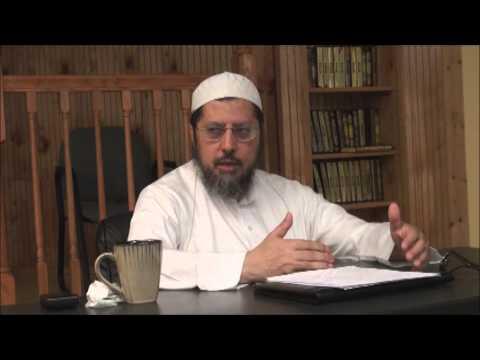 شرح رسالة حقيقة الصيام لشيخ الإسلام-4(الدورة الصيفية٩).