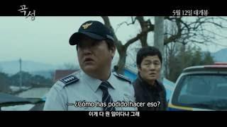 Nonton Trailer de El extraño (The Wailing — Gokseong) subtitulado en español (HD) Film Subtitle Indonesia Streaming Movie Download