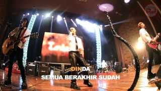 TRIAD (Ahmad Band) - Sudah