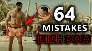 Nonton 64 Mistakes In Dishoom Everyone Missed  Eng Subs    Dishoom Mistakes   Bollywood Logic Film Subtitle Indonesia Streaming Movie Download