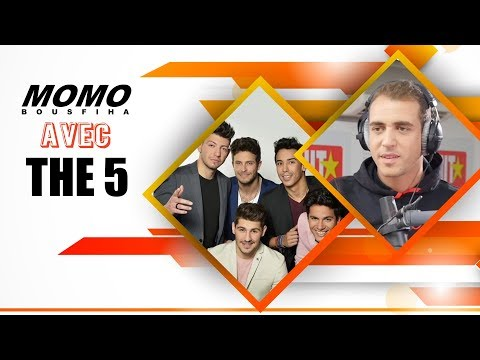 The5 avec Momo - (الحلقة الكاملة) - The5 مومو مع (видео)