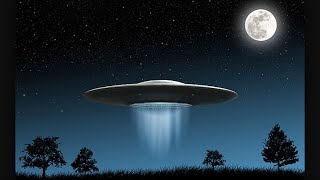 On UFOs and ETs Dr J Radio