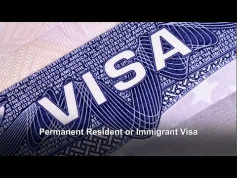 Getting a Visa With an Immigration Lawyer's Help – attorneys.com
