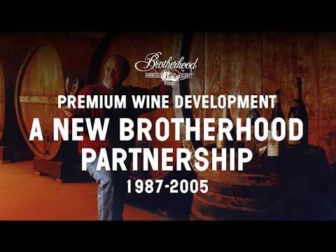 Part 5 of 6 • Premium Wine Development (1987–2005)