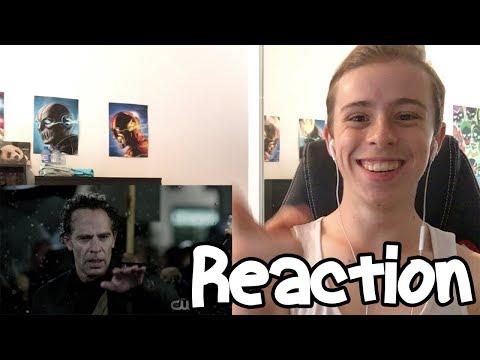 The Flash Season 4 Episode 7 Reaction & Review!