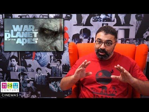 """فيلم جامد"": War for the Planet of the Apes ختام لائق للثلاثية"