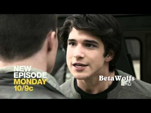 Teen Wolf 1.10 Preview