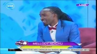 Tukuza: Psalmist with Mellody Ndichu, 24th October 2016