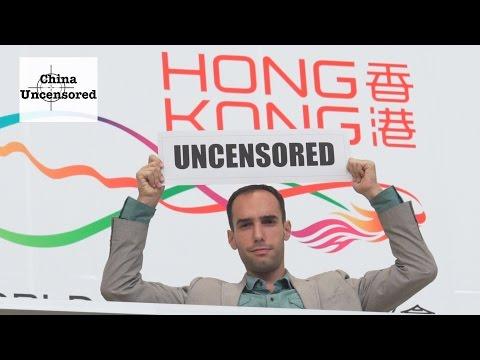 China - China Uncensored is in Hong Kong! Stay tuned to Facebook and Twitter for more updates and some face to face time with the protesters of the Umbrella Revolution. Subscribe for more China ...