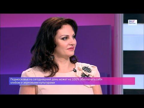 Наталья Толстая - Наш ответ импорту. 360 Подмосковье