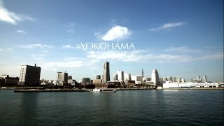 Yokohama Japan  City new picture : (Eng/5min) Discover YOKOHAMA, Japan