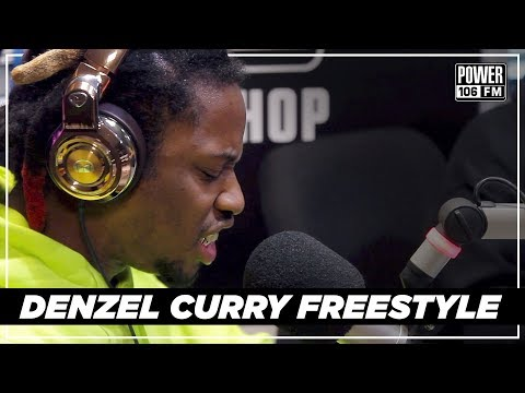 "Denzel Curry Freestyles Over Goodie Mob's ""Fighting"" Instrumental"