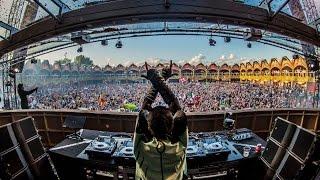Laidback Luke - Live @ Tomorrowland Belgium 2015