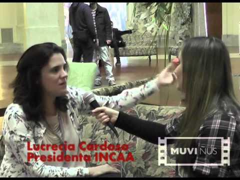 Entrevista a Lucrecia Cardoso