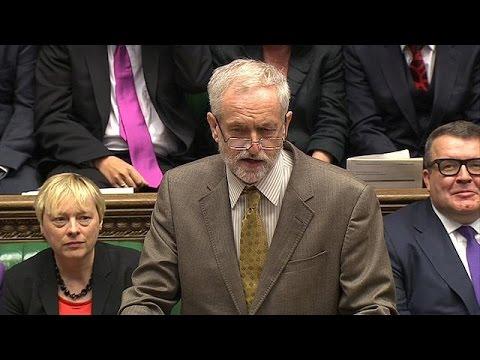Μ. Βρετανία: Ο Κόρμπιν προκαλεί και πάλι τον Κάμερον