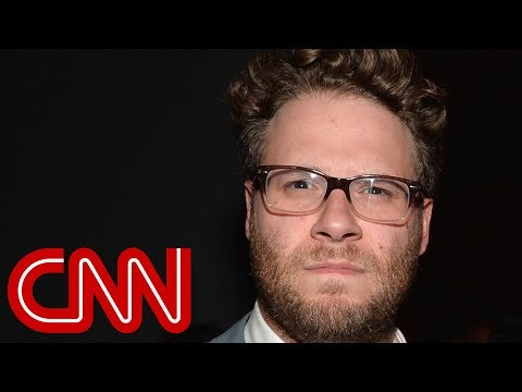 Panel erupts after Seth Rogen refuses to take picture with Paul Ryan