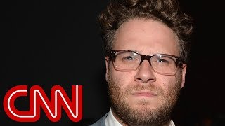 Video Panel erupts after Seth Rogen refuses to take picture with Paul Ryan MP3, 3GP, MP4, WEBM, AVI, FLV November 2018