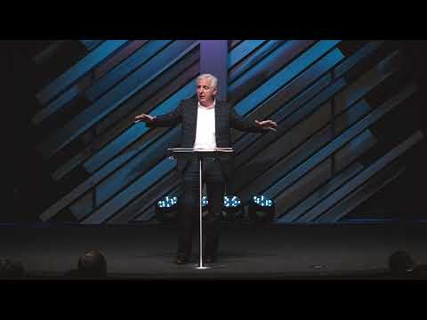 This Is Us | Part 2 - Bishop Randy Clark