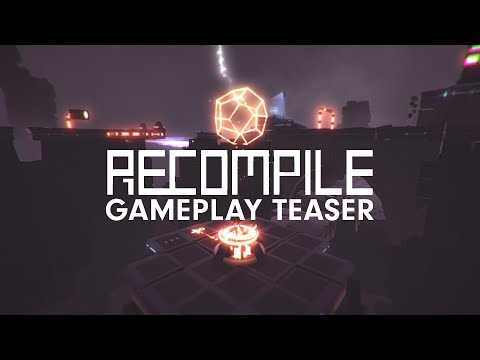 Recompile - E3 Kinda Funny Games Showcase Gameplay Teaser de Recompile