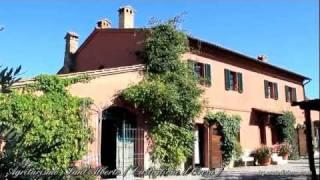 Castiglione d'Orcia Italy  city pictures gallery : Agriturismo Santalberto Castiglione d'Orcia