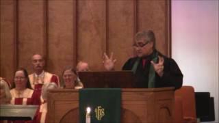 "Sermon: ""Wrestling with God""; Pastor Craig Wright, October 16, 2016"