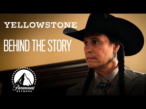 'Going Back to Cali' Behind the Story | Yellowstone | Paramount Network