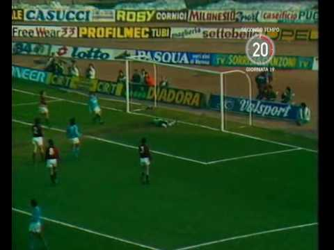 tutto il calcio minuto per minuto, serie a 19^ giornata 1986-87!