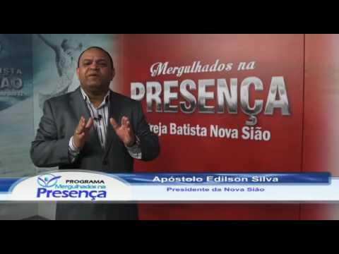 TODO SÁBADO na Tv Aratu SBT Mergulhados na Presença