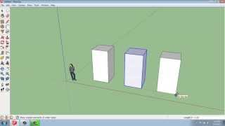Video SketchUp #8 - The Move and Copy Tools - Brooke Godfrey MP3, 3GP, MP4, WEBM, AVI, FLV Desember 2017