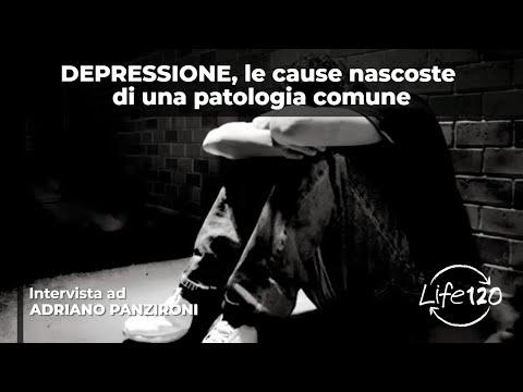la vera causa della depressione nascosta da psicologi e medici