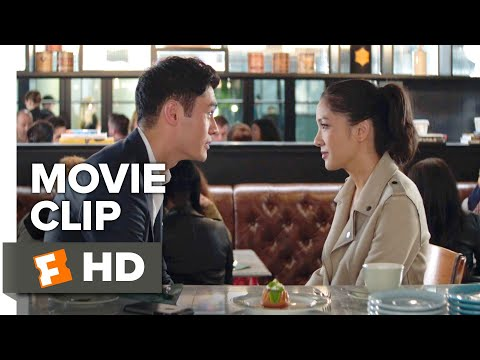 Crazy Rich Asians Movie Clip - Come To Singapore (2018) | Movieclips Coming Soon