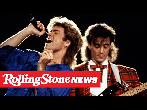 Wham!'s 'Last Christmas' Music Video Gets 4K Restoration | RS News 12/17/19