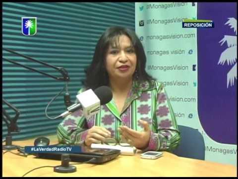Entrevista a Jacinto Vasquez en La Verdad Radio Tv
